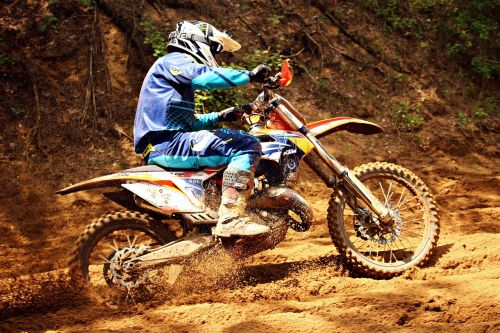 dirtbike motocross motocross ride