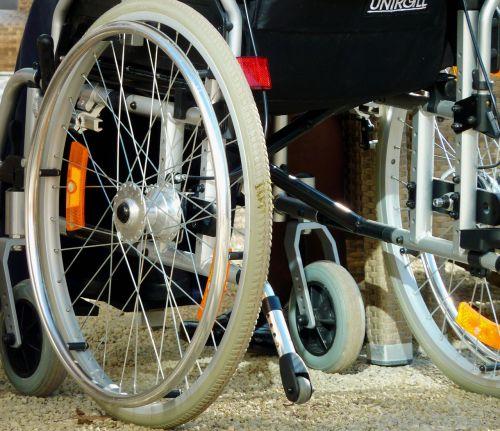 disabled mobile bring