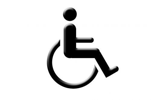 Disabled - Symbol