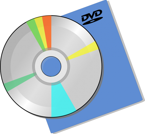 disc optical dvd
