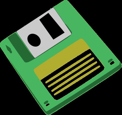 disc disk diskette