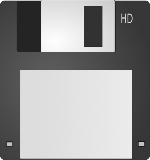 floppy disc floppy storage