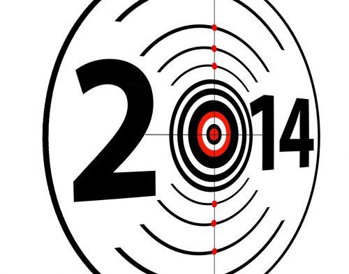disc target 2014