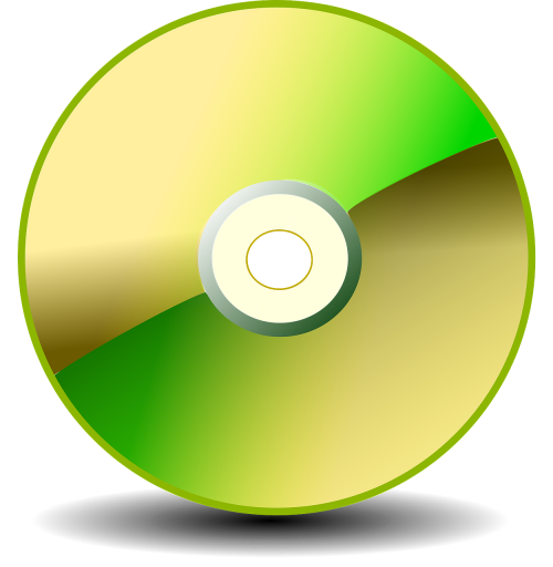 disc cd compact disc