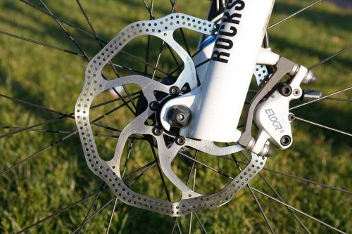 disc brake bike brake