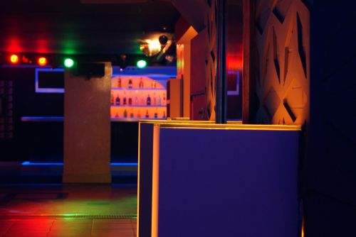 disco night studio81