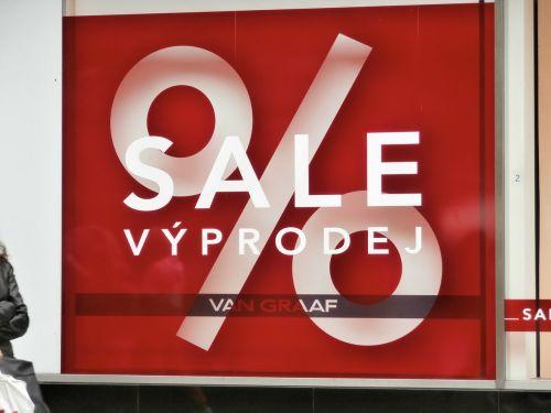 discount shop closeout