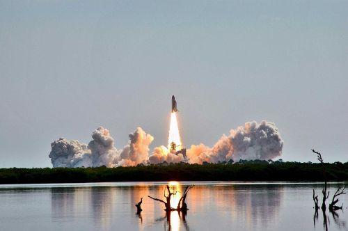 atradimas erdvėlaivis, paleisti, misija, astronautai, pakilimas, raketos, erdvėlaivis, dangus, Orbita, tyrinėjimas, erdvėlaivis, skrydis, pakilkite