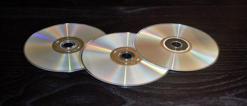 discs cd dvd