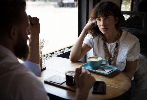 discussion restaurant business