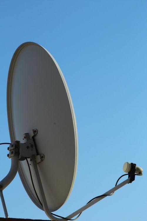 dish tv satellite