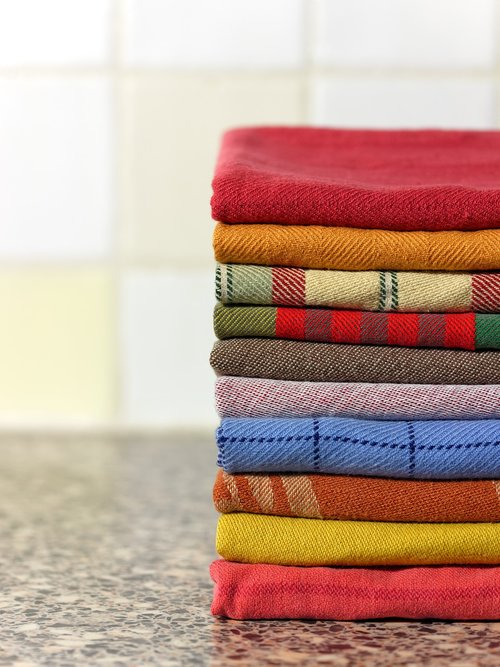 dish towels  cotton dish  kitchen towels