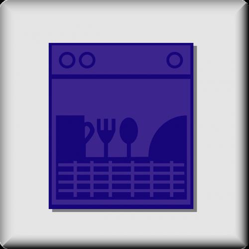 dishwasher hotel restaurant