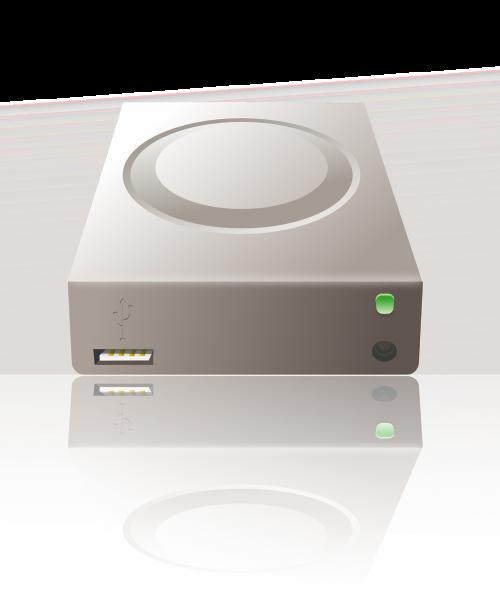 disk external usb