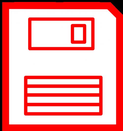 disk floppy disk memory