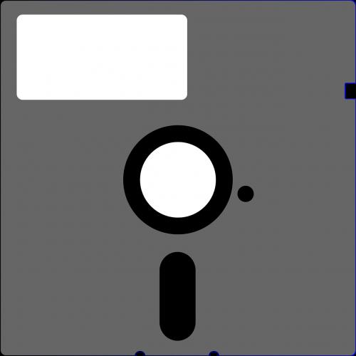disk diskette floppy