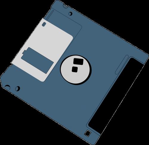disk storage computer
