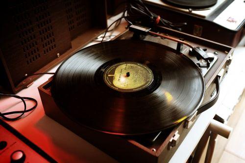disk music sound