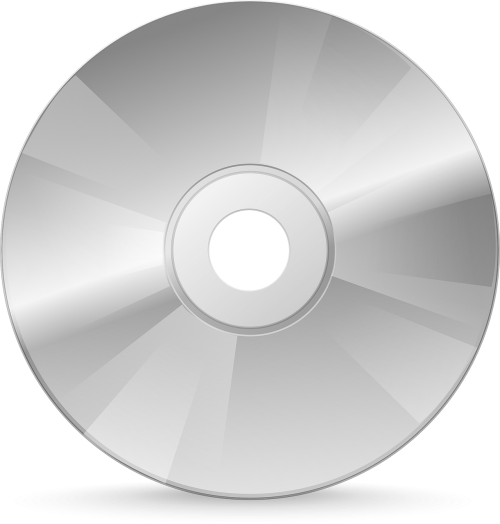 disk compact disc dvd