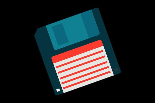 disk  floppy  storage