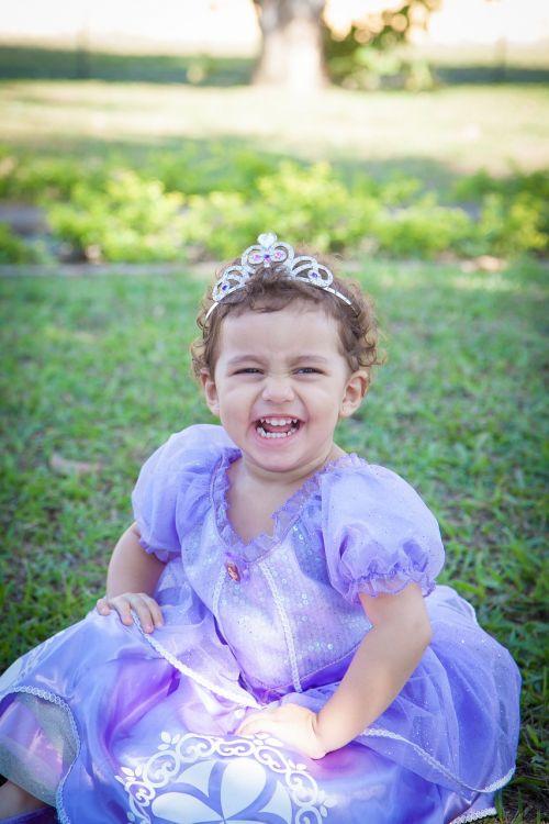 disney princess sofia child