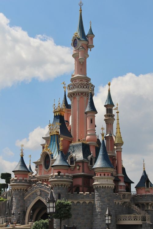 disneyland paris disney disneyland