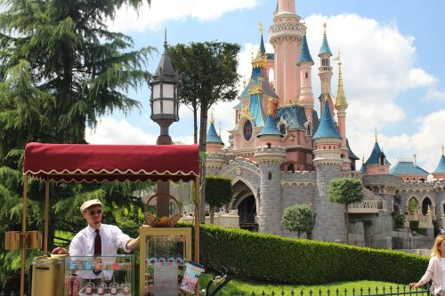 disneyland paris disney vacation