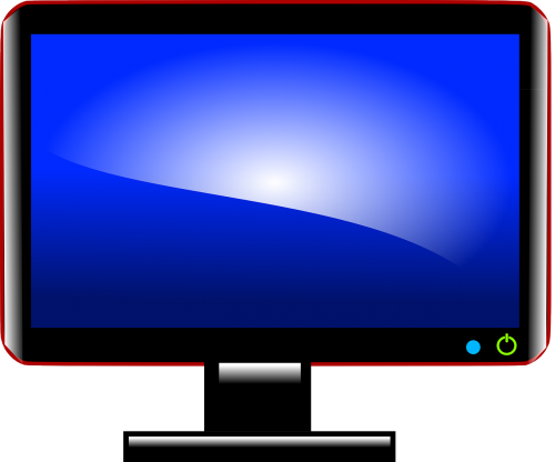display lcd led
