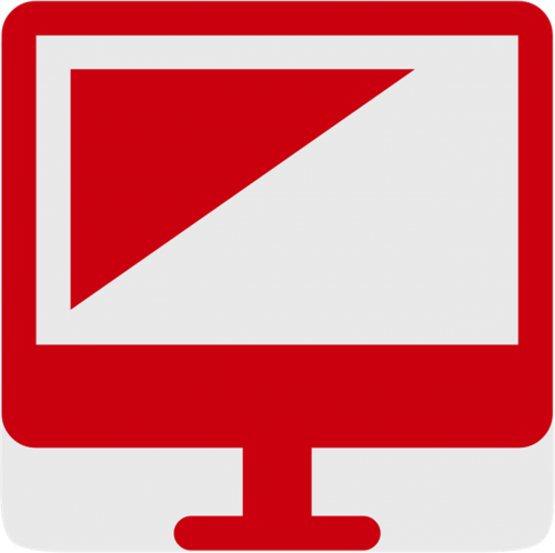 display monitor communication