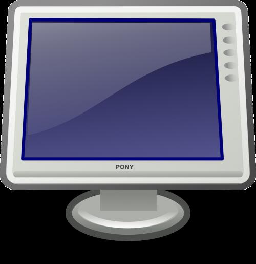 display monitor desktop