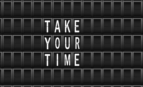 display panel timeline ad