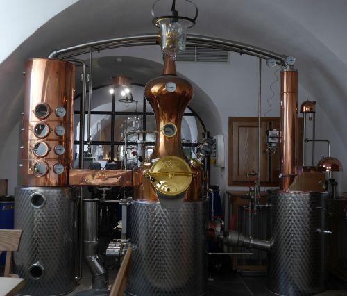 distillation snap brennan location brennan location