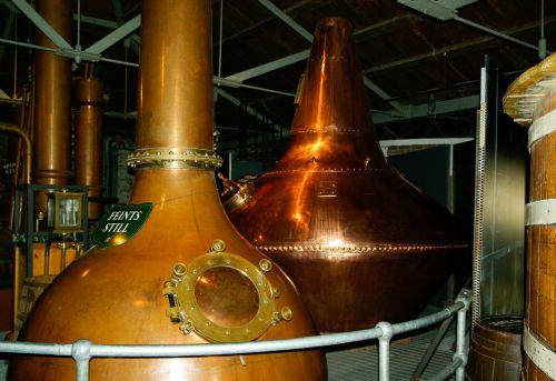distillery whiskey ireland