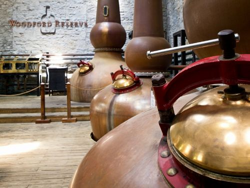 distillery bourbon whiskey
