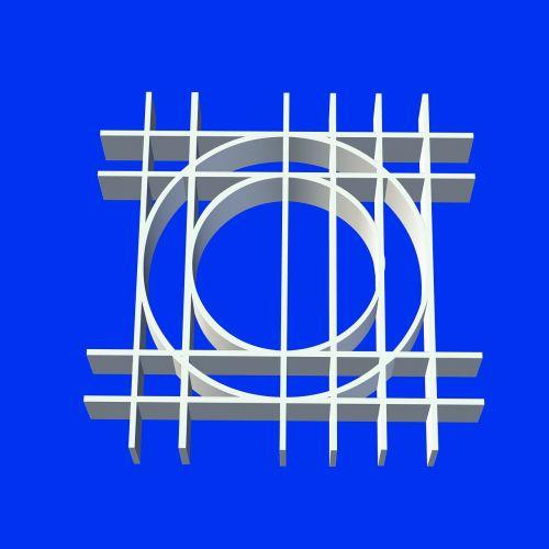 district symbol icon