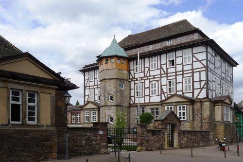 district court höxter building