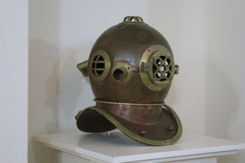 divers helmet diving helm