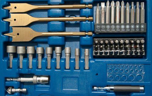 diy tools drills