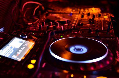 dj songs music