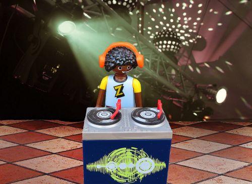 dj music disk jockey