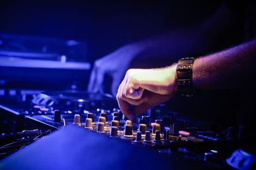 dj artist musician