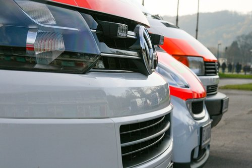 dlrg  use  racing car