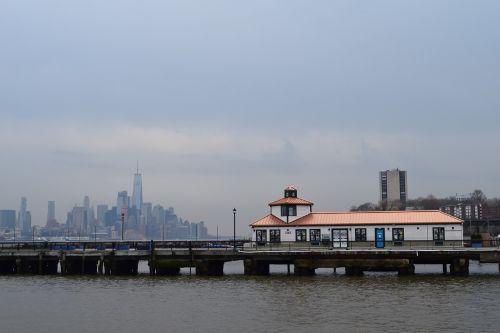 prieplauka,Manhatanas,Hoboken,vanduo,prieplauka,naujas,miestas,York,miesto,architektūra,usa,panorama,upė,nyc,kelionė,centro,pastatas,mėlynas,kraštovaizdis,finansinis,amerikietis,uostas,rajonas,dangoraižis,turizmas,dangus,uostas