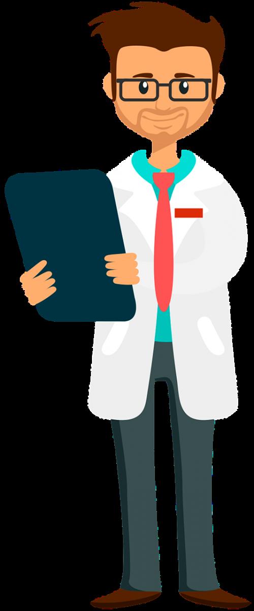 doctor illustration medicine