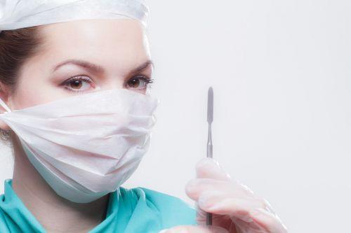 doctor op medical
