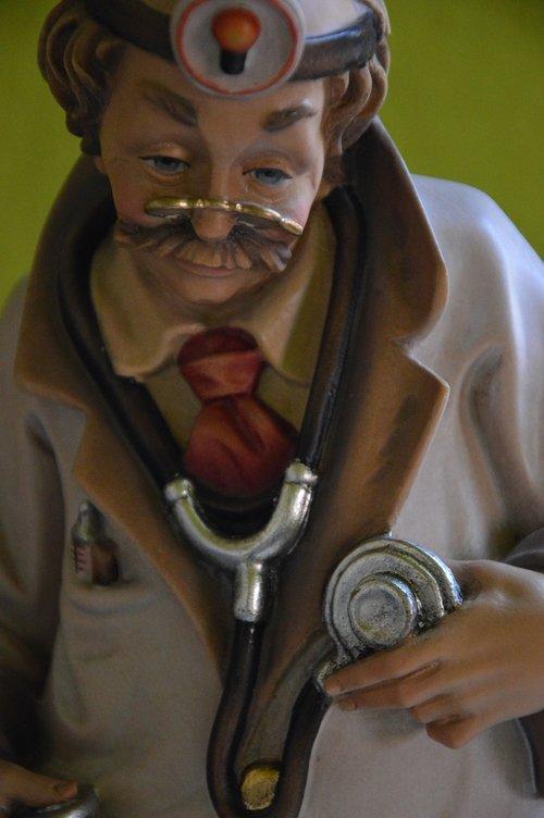 doctor  stethoscope  medical