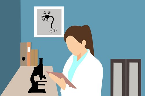 doctor  research  chemical
