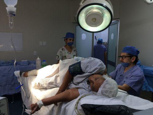 doctor with patient patient patient and doctor