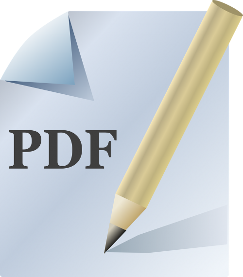 document sheet pdf