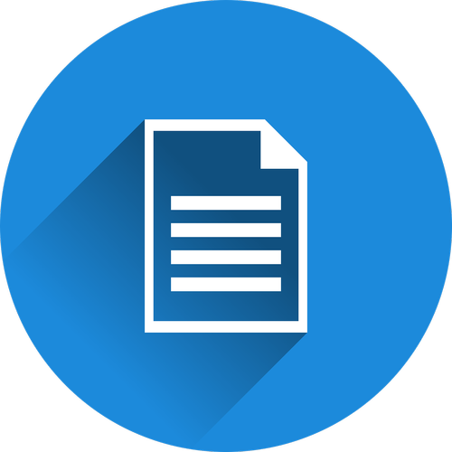 document  file  text